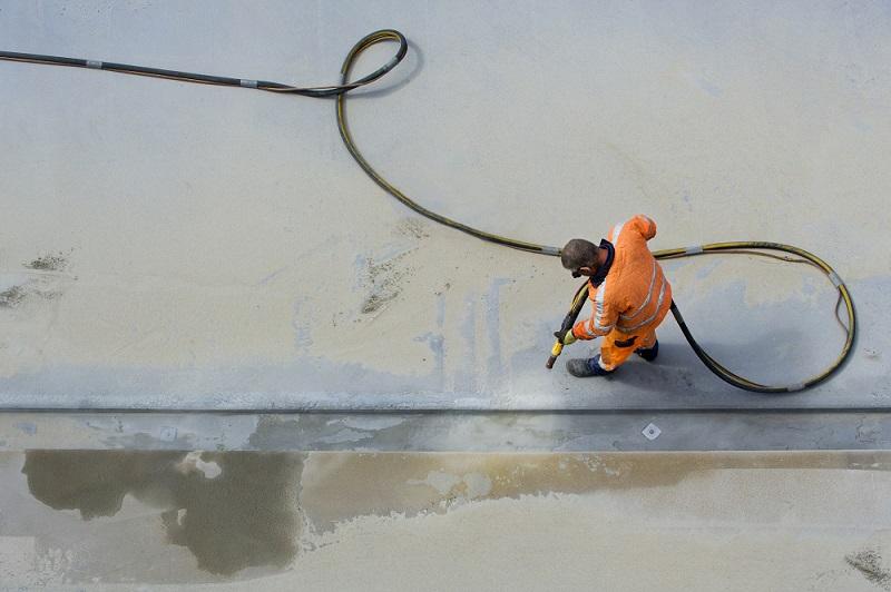 Pompa do betonu Mixokret. Możliwości użytkowe